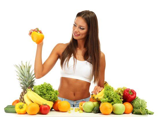 какие продукты убирают жир из организма