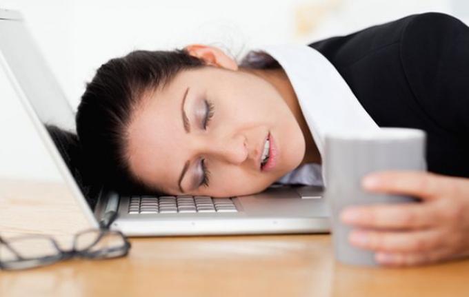 Мало спите – рискуете набрать вес!