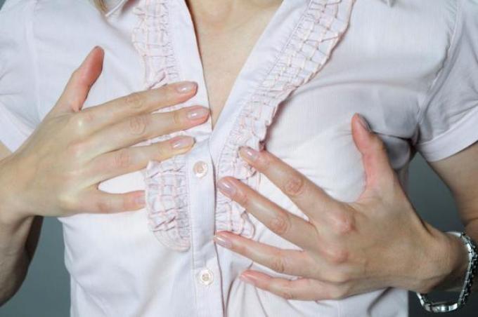 Мастопатия. Причины и лечение